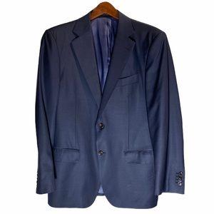 SUITSUPPLY**Men Navy Suit Blazer*US 52 Super 110's